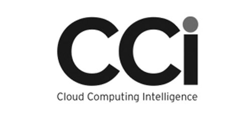 Cloud Computing Intelligence logo