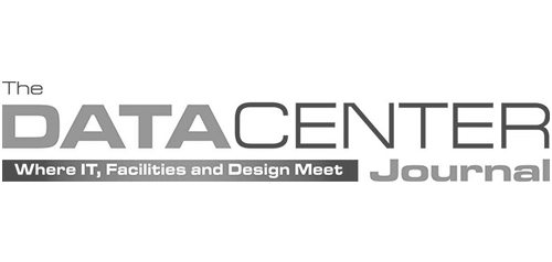 Data Centre Journal logo