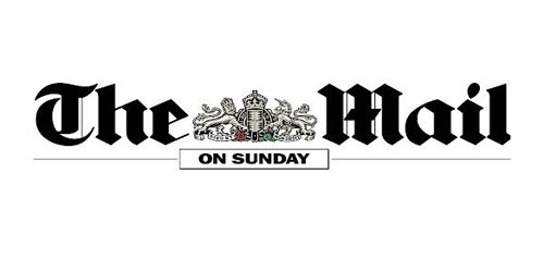 The Mail on Sunday logo
