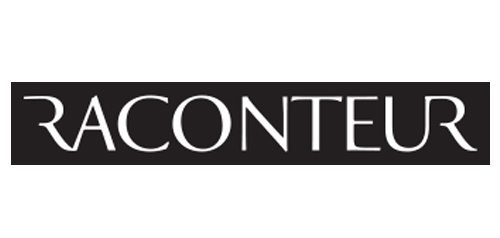 Raconteur Report logo