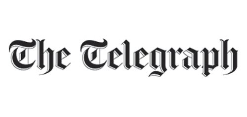 The Telegraph logo