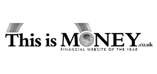 This is Money logo