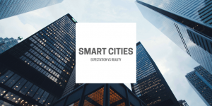 smart cities reality check