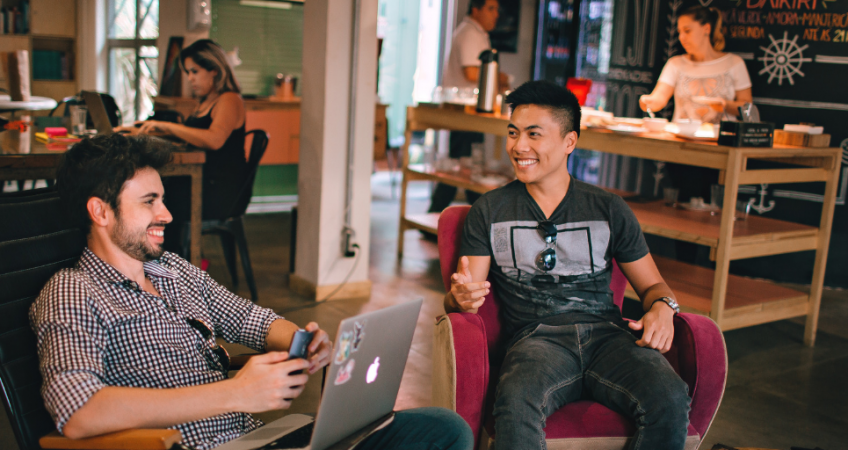 Is a coworking space right for your startup