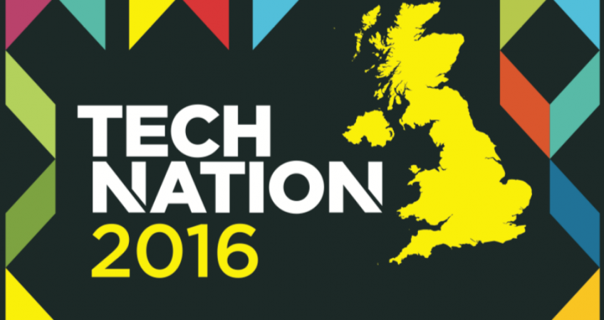 Tech Nation 2016: A Luminous Year For UK Tech