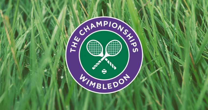 Wimbledon: tennis tech